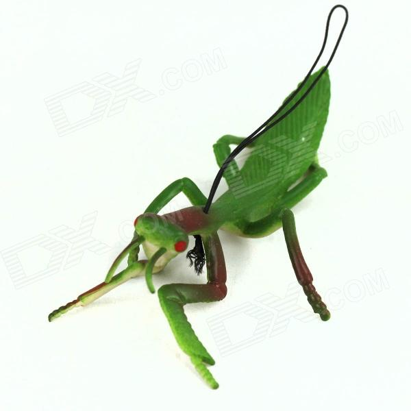Lifelike Insects Mantis - Green