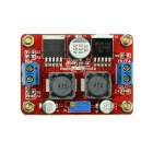 Produino Solar Power DC 3.5~28V to DC 1.25~26V 5A Automatic Buck Adjustable Electronic Module - Red