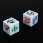 Пародия Fun Flash Dice (2 шт)