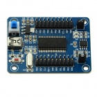 ProduinoCY7C68013A-56 USB Logic Analyzer Development Board for Arduino - Blue + Black