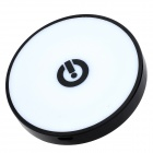 S4-QI Super Mini Wireless Charger Transmitter + Receiver Module for Samsung Galaxy S4 - Black +White