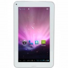 "Sosoon X8 7"" Android 4.0.4 GSM Tablet PC w/ 512MB RAM, 8GB ROM, SIM, Dual Camera - White"
