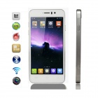 JIAYU G5 MT6589T Quad-Core Android 4.2 WCDMA Phone w/ 4.5' IPS Gorilla Glass, 32GB ROM, 2GB RAM