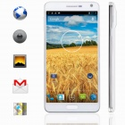 KICCY H9008 MTK6592 Octa-Core Android 4.2 WCDMA Bar Phone w/ 6.0', 2GB RAM ,16GB ROM - White