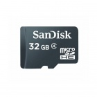 SanDisk 32GB MicroSDHC Flash Memory Cards