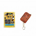 2 Channel Wireless RF Remote Control with Receivers 433MHz