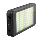 EOSCN ES-150 Rechargeable 5600K / 3200K 150-LED Super-Thin LED Video Lamp for Camcorder / Camera