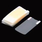 High Quality Anti-Fingerprint PET Screen Protector for LG NEXUS 4 / E960 (30PCS)