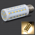 E27 8W LED Corn light Warm White 3200K 1260lm SMD 5630 (AC 220V)