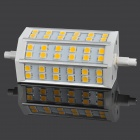 SENCART R7S 8W 450lm 3300K 36 x SMD 5060 LED Warm White Lamp (AC 85~265V)