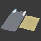 PET Protective Screen Protector for Motorola MOTO G - Trasparent