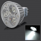 MeFire GX5.3 3W 180lm 6000~6500K White MR16 Spotlight (12V)