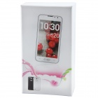 "F240W(F240) MTK6572 Dual-core Android 4.2.2 WCDMA Bar Phone w/ 5.3"", Wi-Fi, GPS - White"