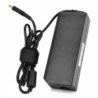 90W 20V 4.5A Power Adapter for Lenovo X1 - Black (100~240V)