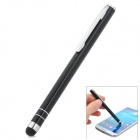 Aluminum Alloy Touch Screen Stylus for Samsung P5200 / P5210 / P3200 / P3210 / T311 / T310 + More