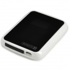 Womate Womate2 Multi SIM Adapter / 3G Wireless Router for IPHONE / Android Phones - White