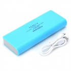 Winnovo WMP-11K Universal 10000mAh Mobile Power Bank - Azul