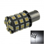 1141 / BA15S / 1156 7W 550lm 36 x SMD 5050 LED Weiß Auto Blinker Licht / Lampe Lenkung - (12V)