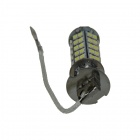 H3 4W 220lm 68 x SMD 1210 LED White Light Car Foglight / Headlamp / Tail light - (12V)