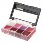 0054-01 Make-Up Hydra Modified Lip Gloss - Multicolored