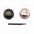 Two Color Eyeliner Cream