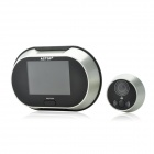 "ACTOP Digital 3.5"" LCD Wide peephole viewer w/ 300KP Camera"
