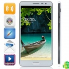 "KVD N3+ MTK6592 Octa-Core Android 4.2.2 WCDMA Bar Phone w/ 5.7"" IPS, 16GB ROM, Wi-Fi, GPS - White"
