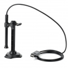NIBONE HM07X USB Powered Waterproof 400X Magnification Microscope w/ 300KP Camera / 4-LED