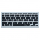 "CHEERLINK J-11 Ultra-thin Protective TPU Keyboard Cover for Apple Macbook 11"" - Black"