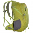 Creeper YD-198 Professional Outdoor Mountaineer Travel Nylon Backpack - Grass Green (40L)