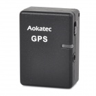 AK-G9 Wireless GPS Receiver w/ Compass for Nikon D90 - Black