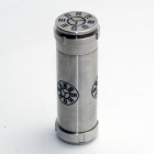 Y-BAGUA 2000mAh Battery Pole for Electronic Cigarette - Silver