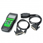 "UIFTECH U381 3.0"" Screen OBD II / EOBD II Car Code Reader Scanner - Black + Multicolor"