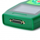 "UIFTECH C-U581 CAN OBD2 2.7"" LCD Car Code Reader Scanner - Green"