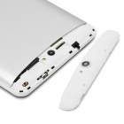 "K8 7.0"" Android 4.2 tokjerners Tablet PC med 1GB RAM / 8GB ROM / 2 x SIM-Silver + hvit"