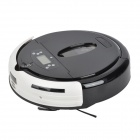 Good Robot 699B(FA-610) Smart Household Auto Vacuum Cleaner - Black (100-240V / AU Plug)