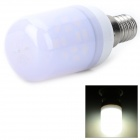 "SENCART E14 1.5W ""120lm"" 6000K 12 x SMD 5730 LED White Light Bulb - White (AC 220~240V)"