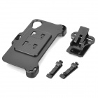 Car Air Vent Mount Holder para LG Nexus 5 - Negro