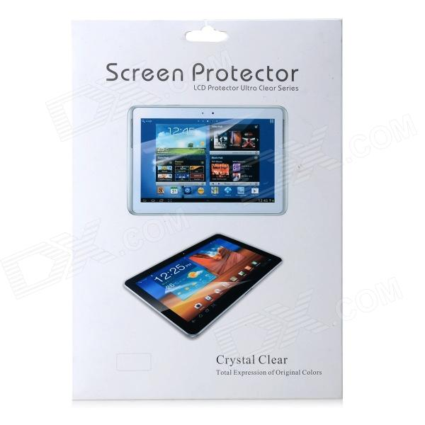 Protective PET Screen Protector Guard Film for Asus MeMO Pad FHD 10 ME302C (2 PCS)