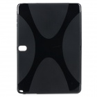 Protective TPU + PVC Case w/ PET Screen Protector for Samsung Galaxy Note 10.1 2014 Edition P600