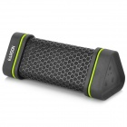 EARSON ER151 Outdoor Sports 4W Bluetooth V2.0 + EDR Speaker w/ Micro USB - Black