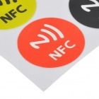122806 Erasable NFC Smart Labels Kit for Cell Phone (6 PCS)
