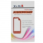 High Clear Anti-Scratches Matte Front + Back Guard Film for IPHONE 5 / 5S Set (5 Set)