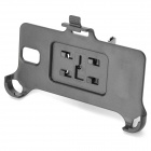 Mini Car Air Outlet Holder Mount w/ Back Clip for Samsung N9000 / N9002 / N9005 / N9006