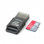 SanDisk Ultra Micro SDHC / TF Memory Card w/ 32GB (Class 10)