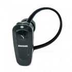 Mini Bluetooth V2.1 Headset for PS3 / PS3 Slim / Cell Phone - Black