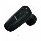 Mini Bluetooth V2.1 Headset para PS3 / PS3 Slim Teléfono / Celular - Negro