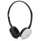 Sonun SN-160 Sports Super Bass MP3 Headband Headphone - Silver