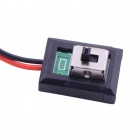 HSP TD-009 45A Brushless ESC / Elektrisk Speed ​​Controller for RC Bil