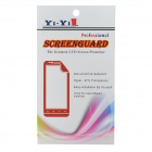 Front Screen Protector + Back Skin Protector for Samsung Galaxy S4 i9500 - Transparent (10 PCS)